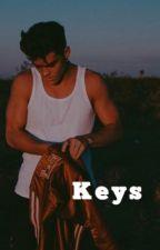 Keys [g.d]  by pxptarts