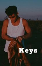 Keys [g.d]  by pxptarts