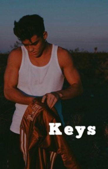 Keys [g.d]