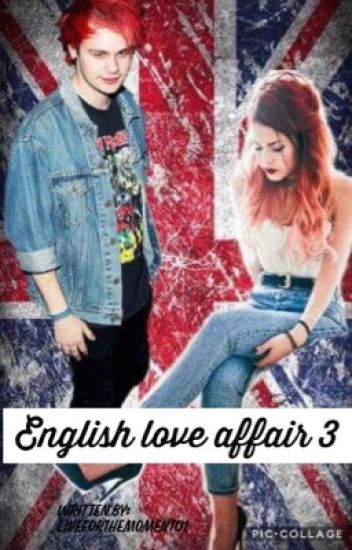 English love affair 3 ~ Michael Clifford