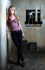 Jill | THE 100 by LailaOdairFanfics