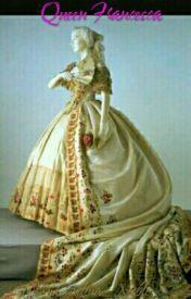 Queen Francesca by Carolina_Noble