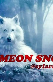Dameon Snow by Sylarrice