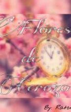 Flores de Cerezo. [Seventeen] by RatonKuin92