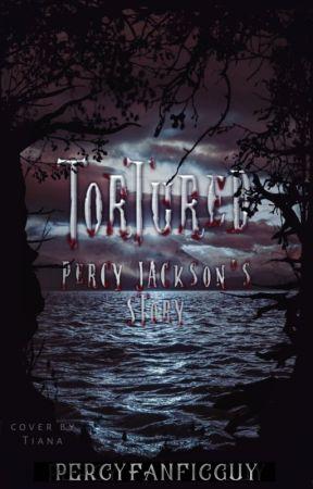 Tortured: Percy Jackson's story (Betrayal) - Spikes - Wattpad