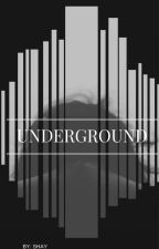 Underground by BlackNWhitePolaroid