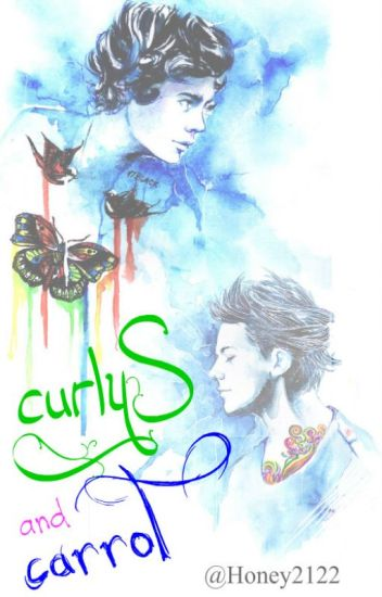 curlyS & carroT// Larry✔