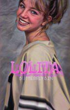 lolita + jb by audemarze