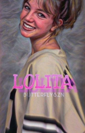 lolita + jb