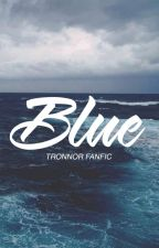 Blue by bluetrxye