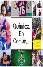 Quimica en común|Rafa Polinesio y Tu|Primera temporada| by Helloiamana