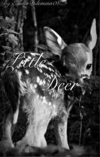 Little Deer by EmmaDilemma08