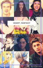 Anime/Teen Wolf One-Shots by Quiet_Nerd_11