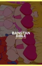 bangtan bible. [bts] by kinkykook