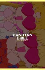 bangtan bible » bangtan by kinkykook