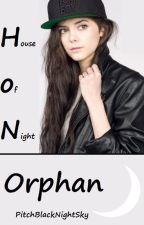 Orphan (a HoN fanfiction) by PitchBlackNightSky