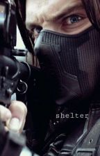 Shelter//Bucky Barnes by saint_potter