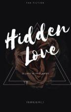 HIDDEN LOVE // JB /. by pandaxgurls