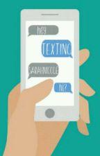 Texting ·jg by _sarahnicole_