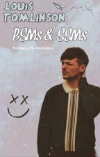 Louis Tomlinson BSM by Loyal03
