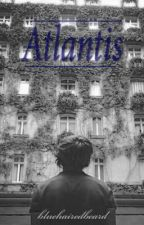 Atlantis (Larry Stylinson AU) by bluehairedbeard