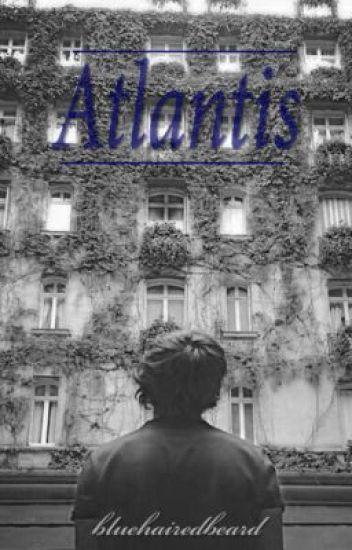 Atlantis (Larry Stylinson AU)