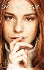 Green eyes~a Harry Potter love story by Fiestyfiesta