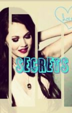 Secrets (Brase FanFiction) by xxlucaya_brase