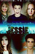 la hermana de jessie(luke ross y tu) by SoyJaquelineTorresNa