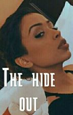 The Hide Out. N.G by jahnan