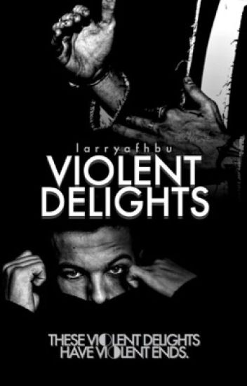 violent delights ➶ larry