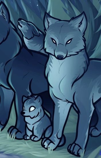 The pack, our pack - Garroth x Reader -
