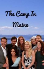 The Camp in Maine by _uponatime