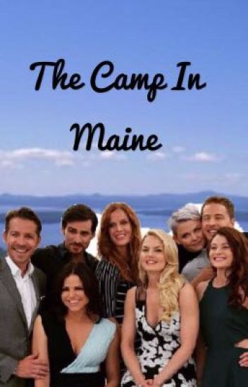 The Camp in Maine