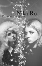 Я твоя дочь (Mband) by NikaMoskalchuk