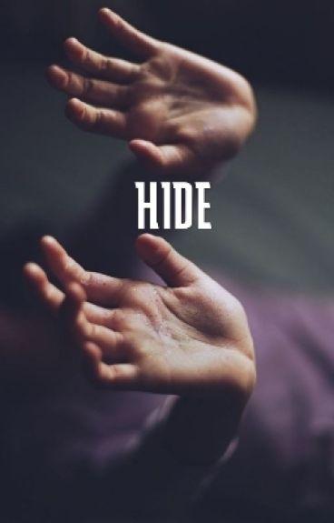 hide >> kaibaek