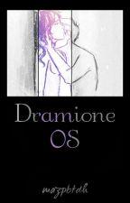 Dramione (Lemon OS) by mazpbtdh