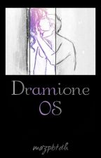 Dramione (Lemon OS) by mazpbtdh