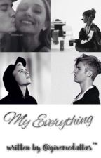 My Everything ✿ Jariana [SOSPESA] by givemedallas