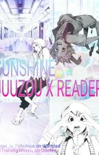 Sunshine - Juuzou x Reader by Alex_Is_Fabulous