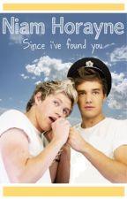 Since I've found you (niam horayne) by mosaka