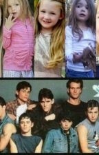 The Outsiders Brother And Sister Stories by youtube_greaser