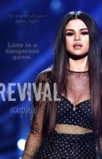 Revival. (all stars)  by Vickyxhglp