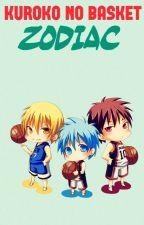 Kuroko No Basket ||Zodiac|| by su_chan_plz