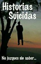 Historias Suicidas,No Juzgues Sin Saber by valeewsch