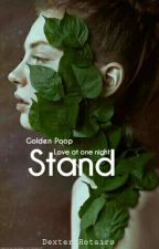Love At One Night Stand by GoldenPoop_