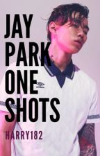 Jay Park One Shots by Harry182