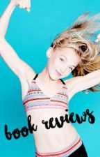Book Reviews [dancemoms only please] by bumble2014