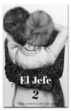 El Jefe 2 by JustSingYourLife
