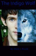 The Indigo wolf by Multifandom_Shipper